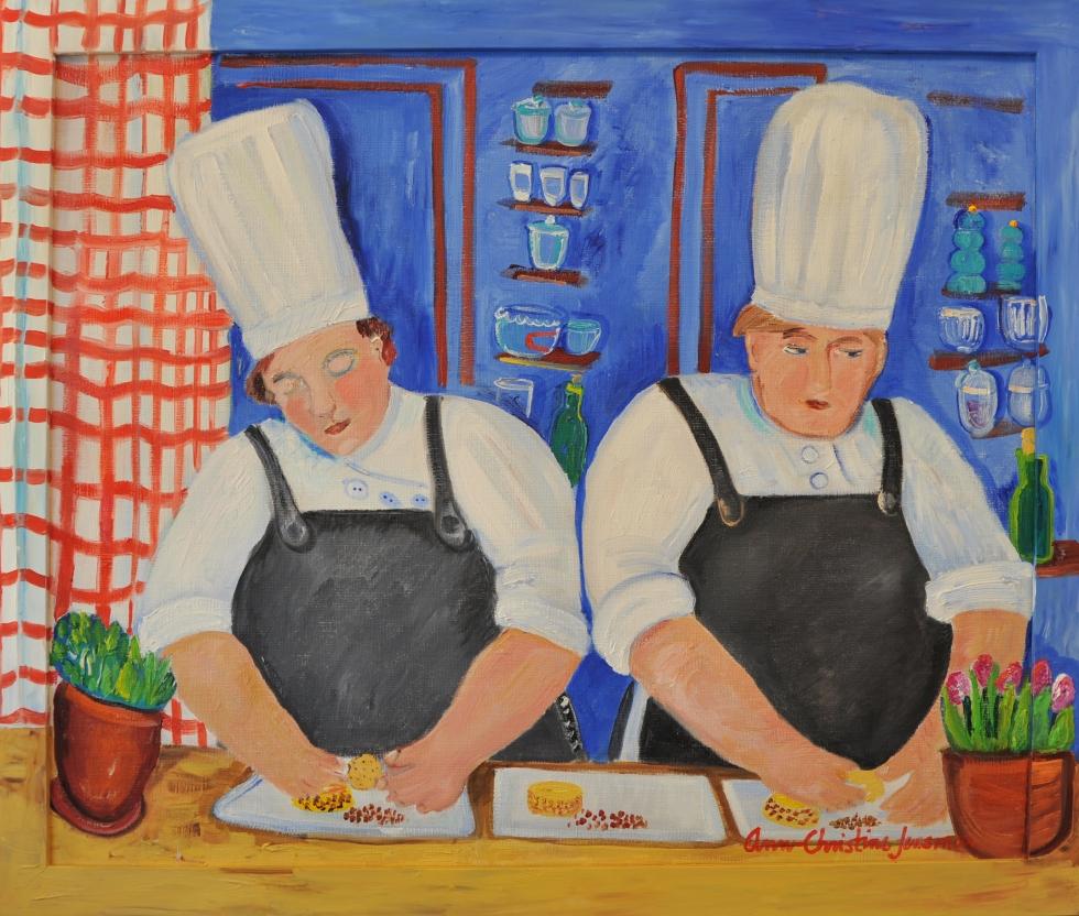 Kocktävling